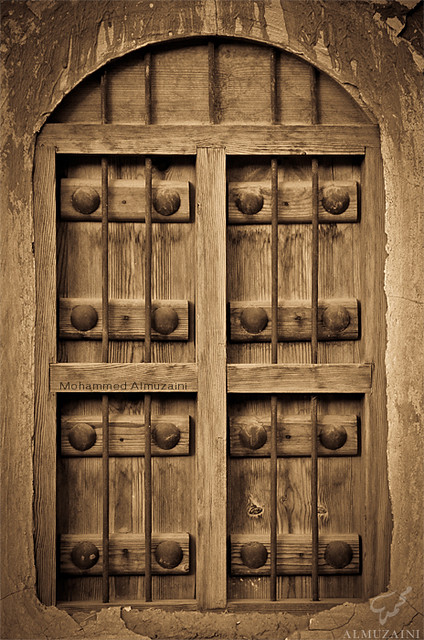 old window #آرشيفيه