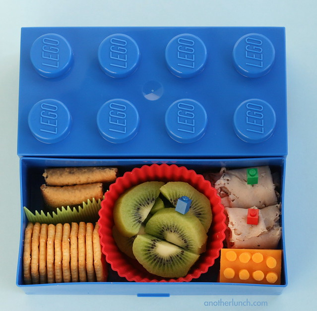 lego bento box lunch flickr photo sharing. Black Bedroom Furniture Sets. Home Design Ideas