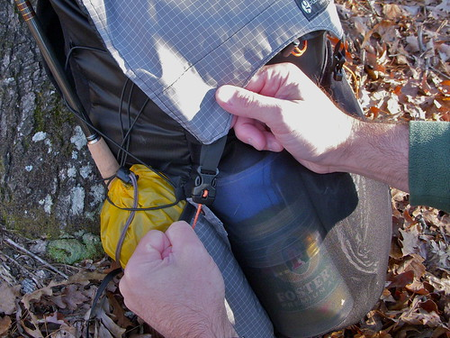 All New Gossamer Gear Murmur UL Backpack