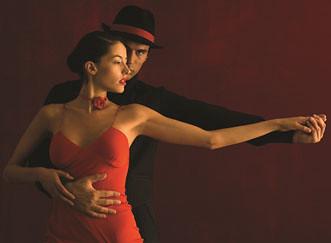 Tangerine Tango Too
