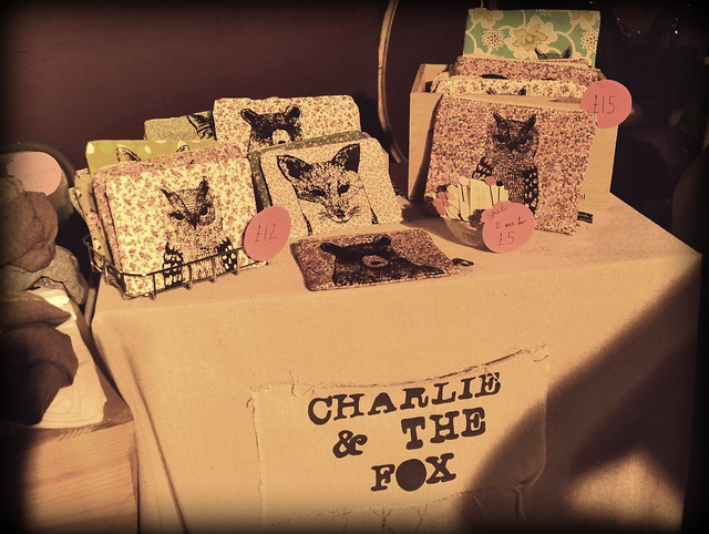 Crafty Fox Market 2011