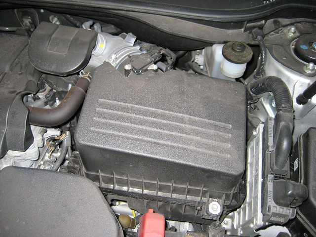 toyota camry air filter change toyota free engine image for user manual download. Black Bedroom Furniture Sets. Home Design Ideas