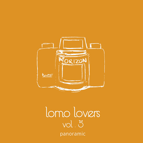 lomo lovers vol.5 - Panoramic by nicnocnoo