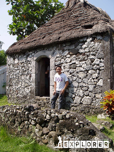 Batanes' Oldest house