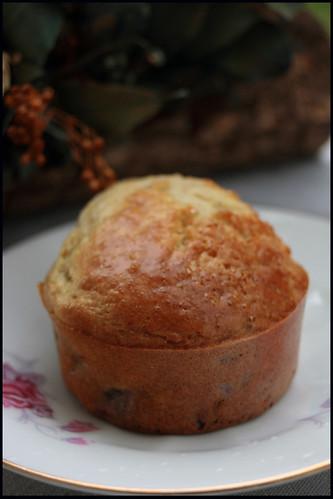 6509776197 1eb98136f5 Muffins aux airelles