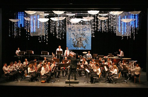 L'Harmonie en 2011
