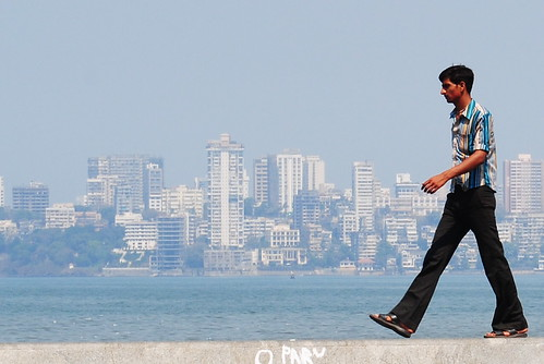 Mumbai – The heart of India