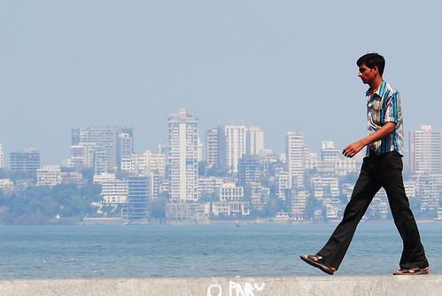 Mumbai – The heart of India