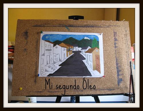 El mejor regalo que me han hecho jamás. De Ruth Morales, por supuesto. (III) by Rebeca_Rodriguez