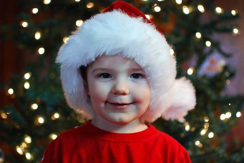 Santa Brandon