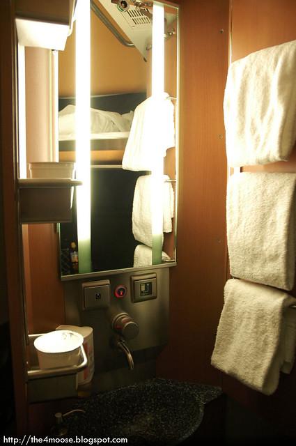 CNL 363 - Economic Double Cabin
