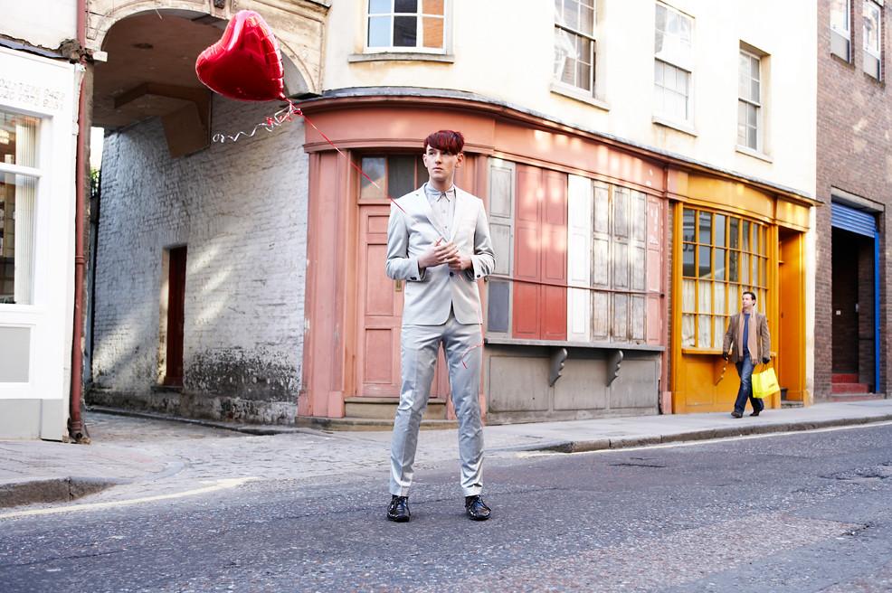 Photo: David Edwards/NME