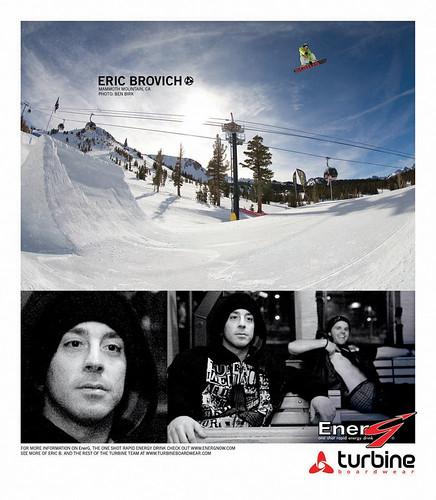 Eric Brovich