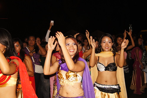 Belly Dancers 1