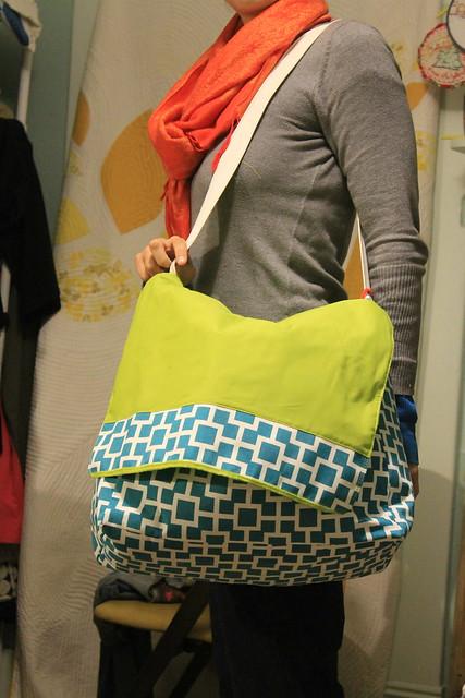 New Bag~