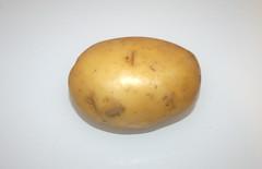 06 - Zutat Kartoffel