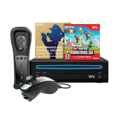 wii bundle pack