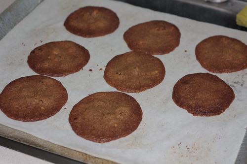 Bake 12 - 15 minutes