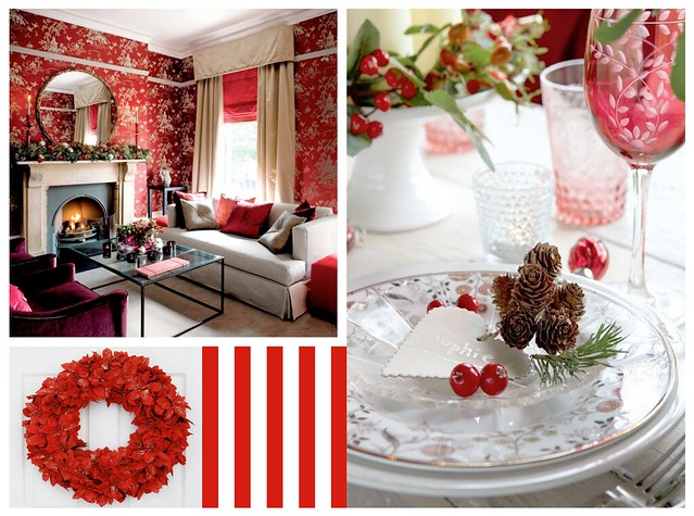 Bisous Chic Christmas