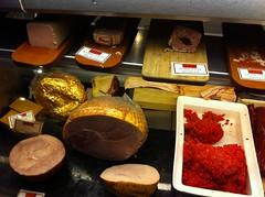 Cafe Rouge Butcher Shop