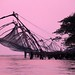 Chinese Fishing Nets—Fort Cochin, India