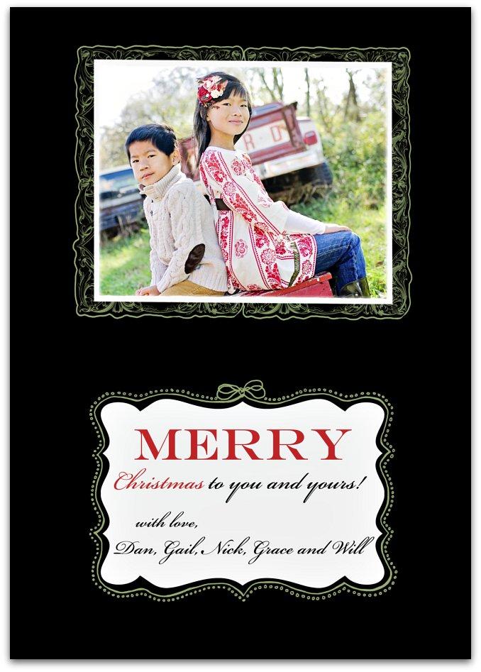 card inside 2011