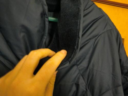 着る羽毛布団20111222-035