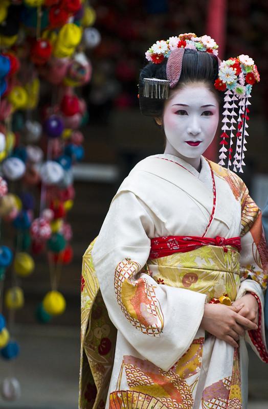 las geishas eran prostitutas prostitutas chinas en madrid