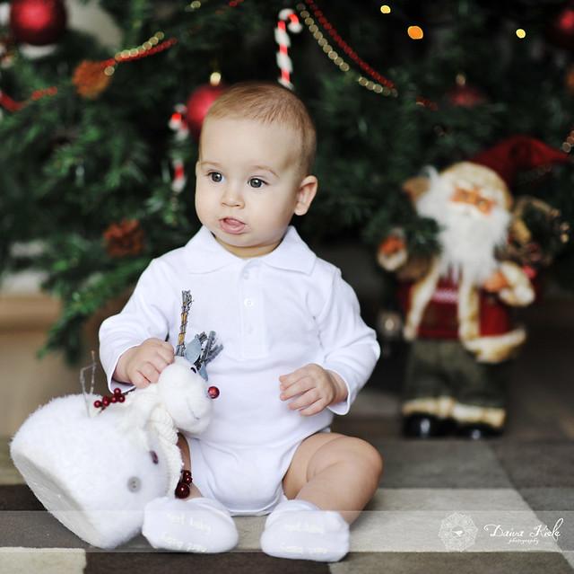 Danieliaus 1 - osios  Kalėdos