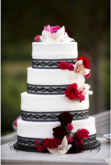 Temecula Wedding Cake Prices