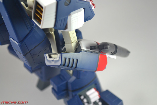 1/60 VF-1S w/ GBP-1S by Yamato Toys