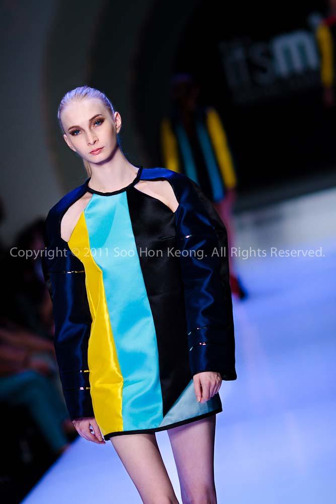 MIFW 2011 (Its MIFA) - Kronenbourg Who's Next @ Zebra Square, KL, Malaysia