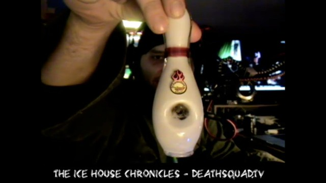 THE ICE HOUSE CHRONICES #9 (PART TWO)