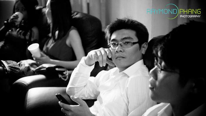 Raymond Phang (J&S) - Actual Day Wedding 17
