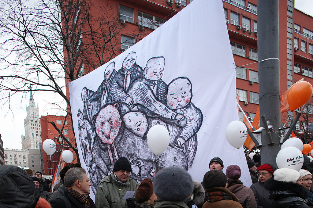 Moscow, 24 December 9