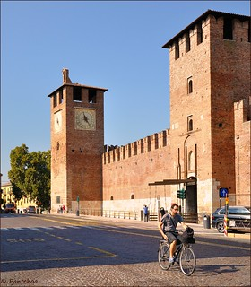 Verona : The Castelvecchio 1/6