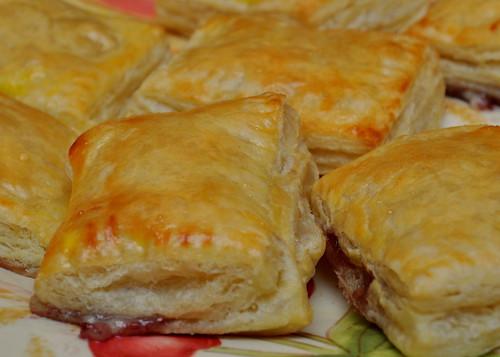 Baked-Brie-Bites