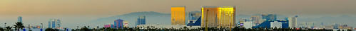 city sunset panorama color reflection yellow skyline gold hotel nikon december view lasvegas nevada large panoramic casino thestrip stitched townsquare 2011 d700 southlasvegasboulevard westsunsetroad