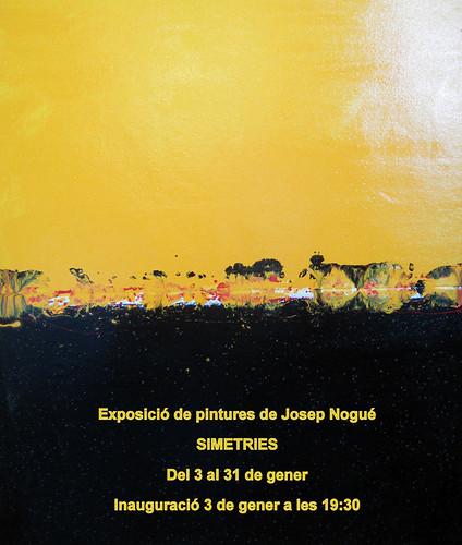 Exposició a la Llibreria Les Punxes