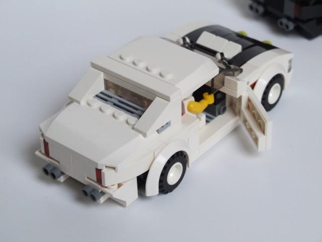 Mocs Er0l S Cars Lego Town Eurobricks Forums