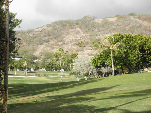 Hawaii Kai Golf Course 033