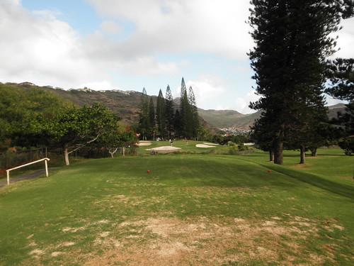 Hawaii Kai Golf Course 056