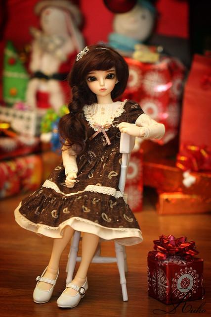 Ruslana wish you a Happy New Year!!!