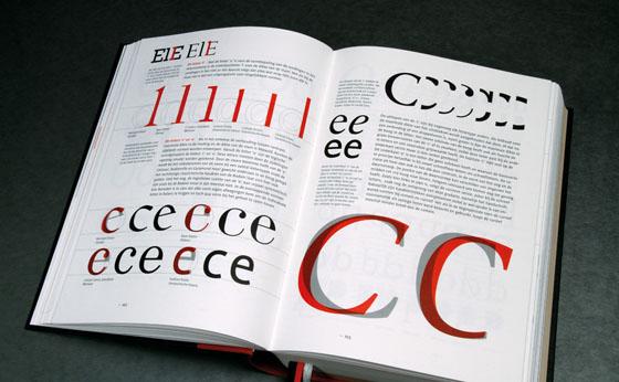 Letter Fountain, Editor: Joep Pohlen, Publisher: Taschen