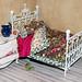 12th scale dollshouse liberty bedding a