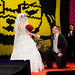2011-12-31 朱大跨年婚宴 (入場式)