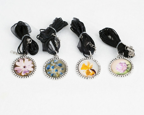 Pendants for Gifting by The Shutterbug Eye™