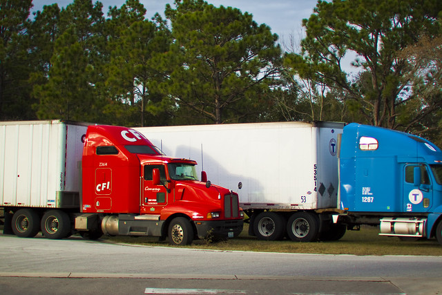 How EOBRs Lower Trucking Costs