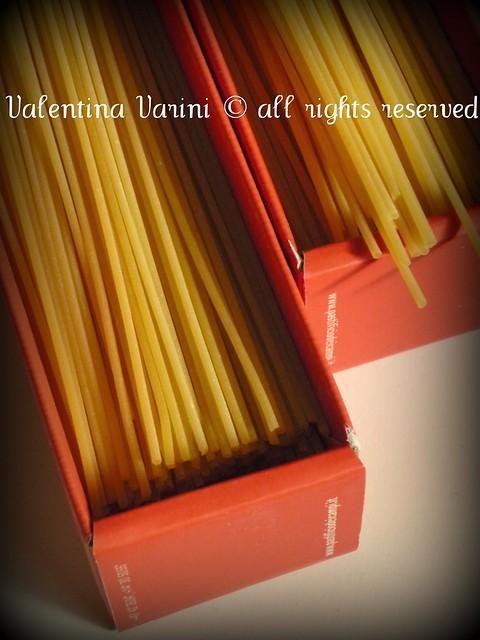 Spaghetti Pastificio del Campi