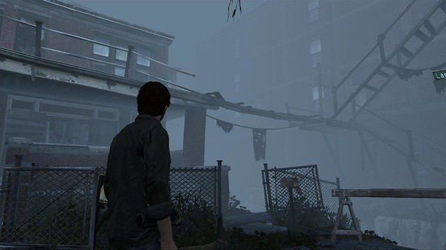 Silent Hill Downpour para PS3